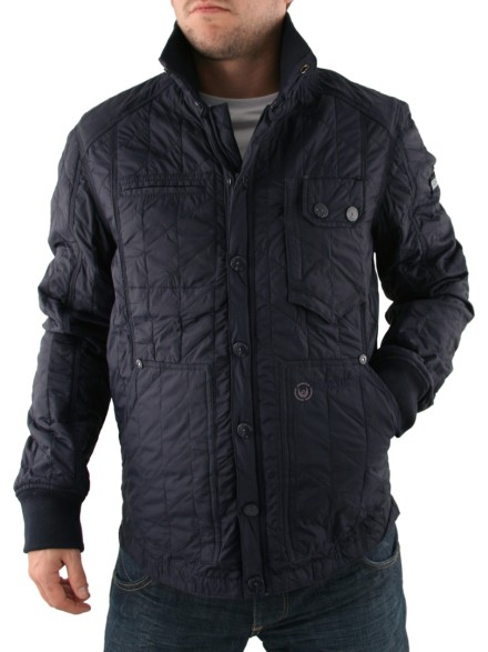 Mens Duck and Cover Anson Jacket