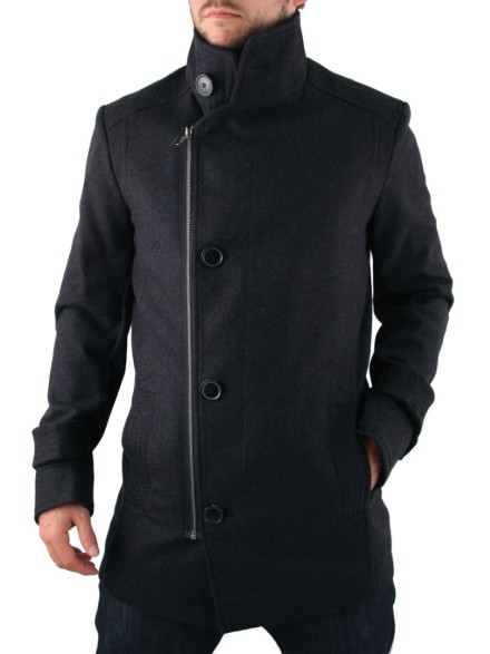 Mens Peter Werth 3/4 Length Jacket